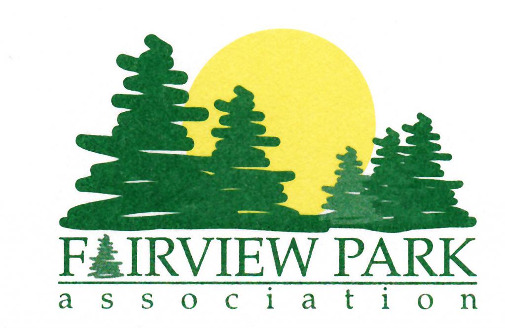 Historic Fairview Park Logo